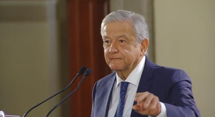 Dejará AMLO construcción de Santa Lucía al Ejército