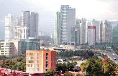 Santa Fe registró incremento en venta y renta de inmuebles