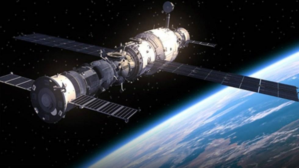 Interesa a Bélgica invertir en proyectos satelitales mexicanos