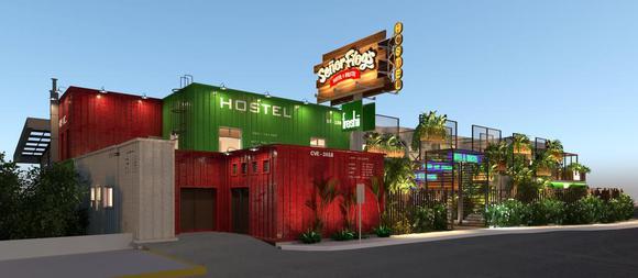 Profepa clausura construcción de Hotel en Cancún