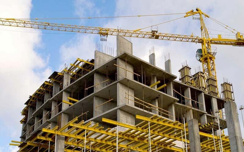Sector construcción presenta la peor caída desde 2007