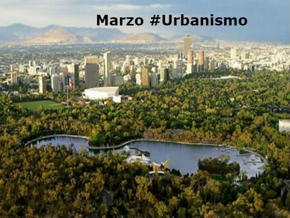 #LoMejorDelAño Anuncian Plan Maestro para el Bosque de Chapultepec