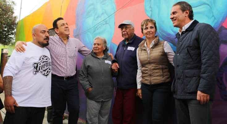 Promueven la convivencia segura en Hidalgo