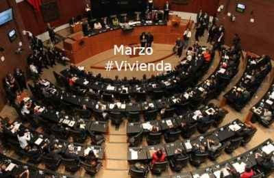 Lo Mejor del Año: Senado otorga licencia a Penchyna para dirigir el Infonavit