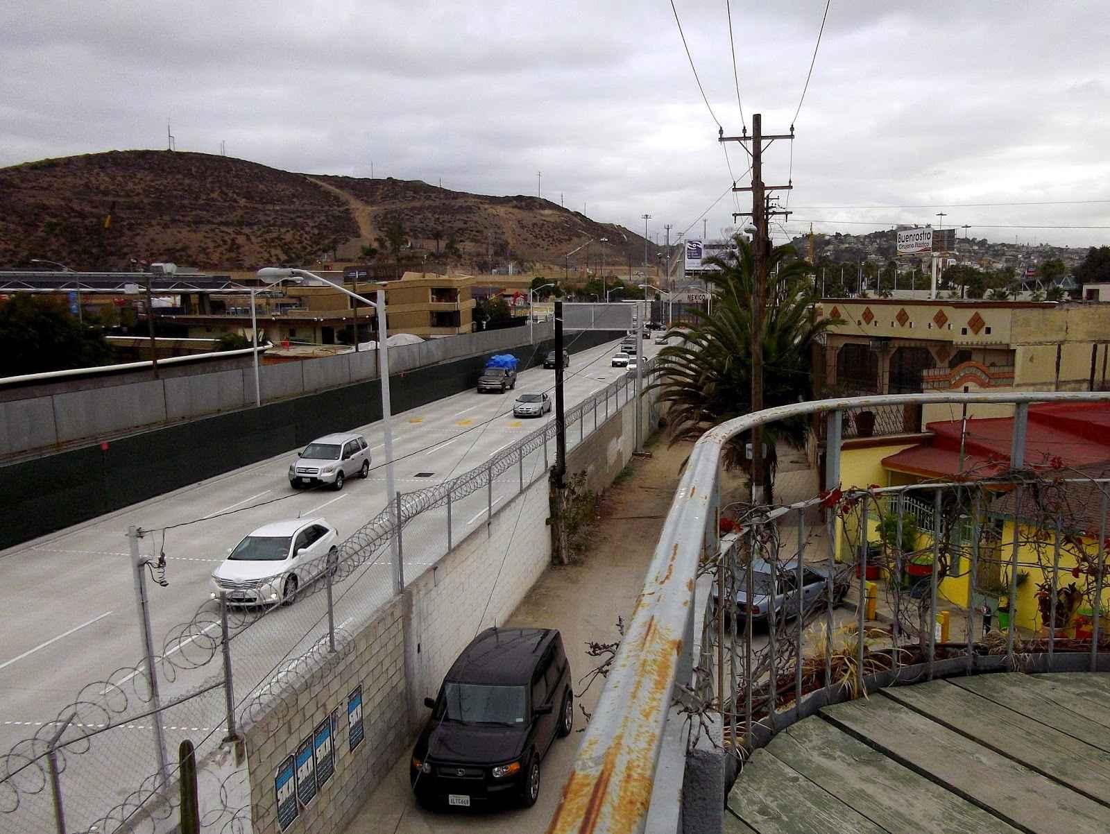 Senado pide promover espacios públicos binacionales en la frontera norte