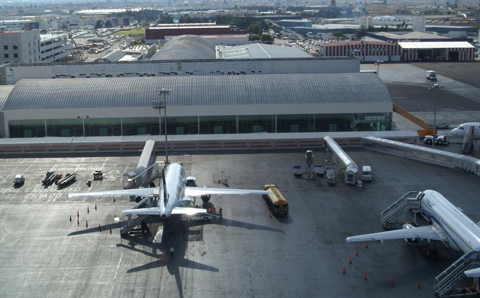 Segura y eficiente la operación aeroportuaria: Seneam