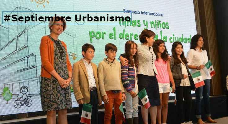 Lo mejor del año: Promueven el derecho de los niños a la ciudad