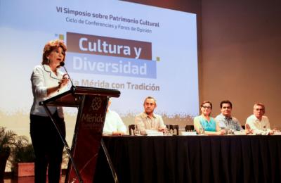 Mérida comprometida con preservar patrimonio histórico