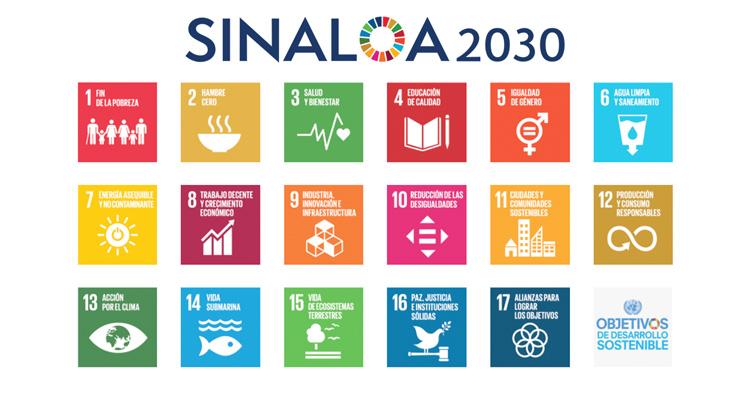 Sinaloa avanza en cumplir objetivos para la Agenda 2030