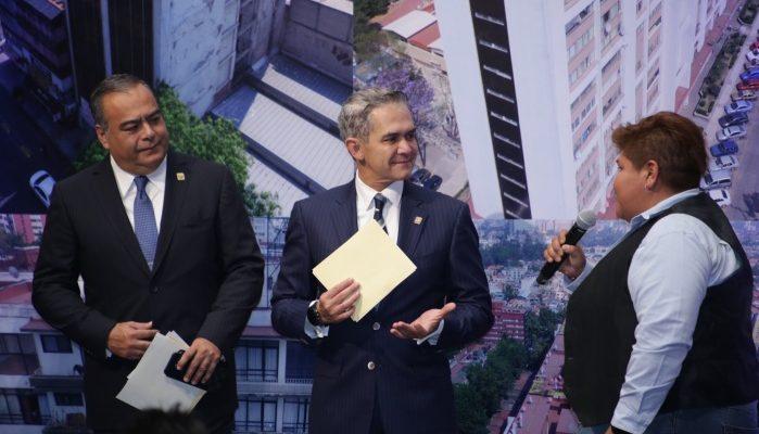 Más de 2 mil créditos para reparar viviendas