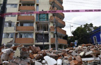 Proponen ley para la reconstrucción