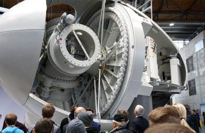 SLP participará en encuentro industrial en Alemania