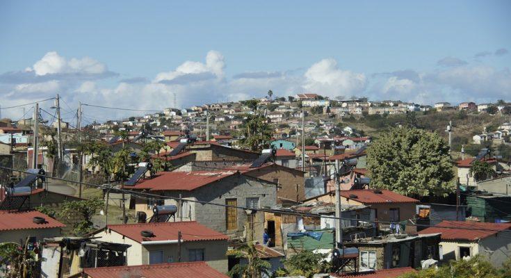 Infraestructura en asentamientos informales es clave para urbanización