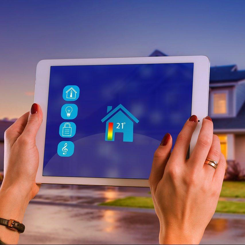 Incrementa uso del Internet de las Cosas en los hogares