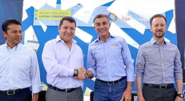Smart City Expo Latam Congress llega a Puebla
