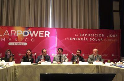 Solar Power México 2020, la apuesta por un sector energético renovable