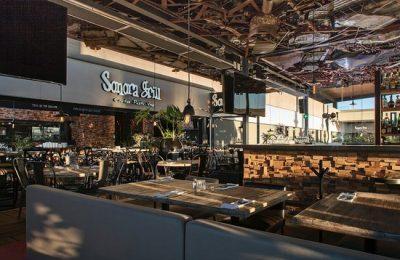 Sonora Grill quiere expandir el negocio de México a España