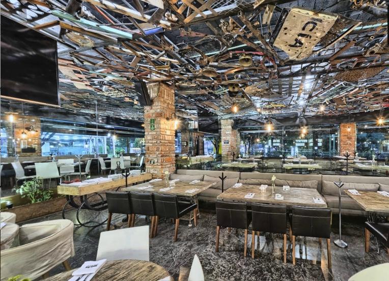 Fibra Uno abre las puertas a nuevos restaurantes de Sonora Grill