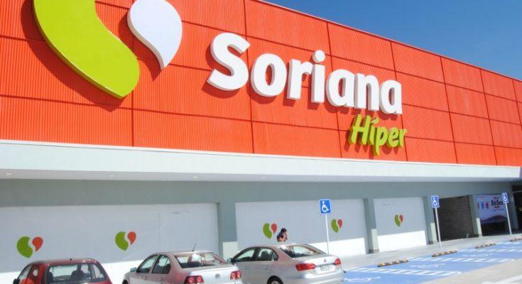 Soriana reabre sucursal en Coapa con inversión de 200 mdp