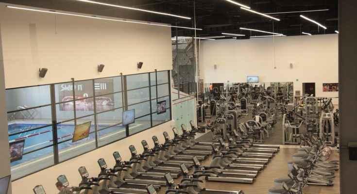 Sports World alcanzó 55 clubes en operación en México