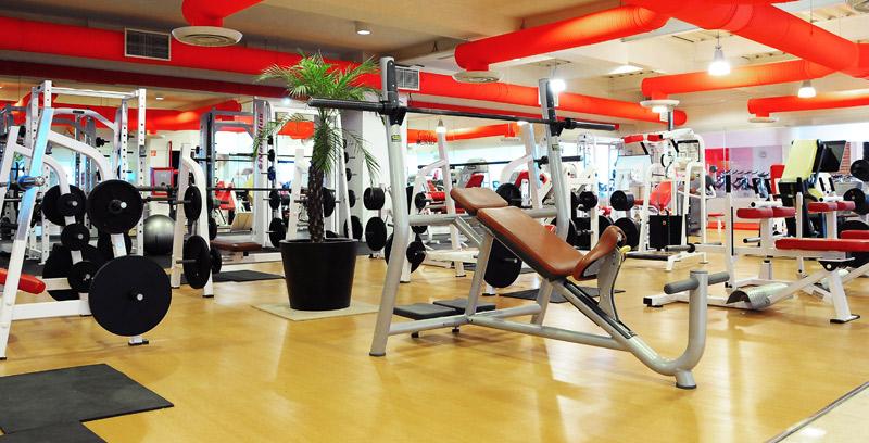 Sports World abre en Torreón su club número 62