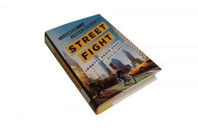 Sadik,-Khan cuenta su experiencia en Streetfight