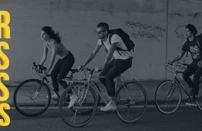 Buscan promover el uso de la bicicleta en Chile