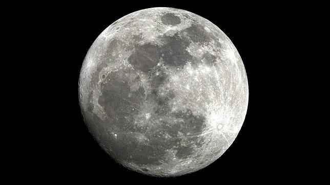 Tendremos superluna la próxima semana