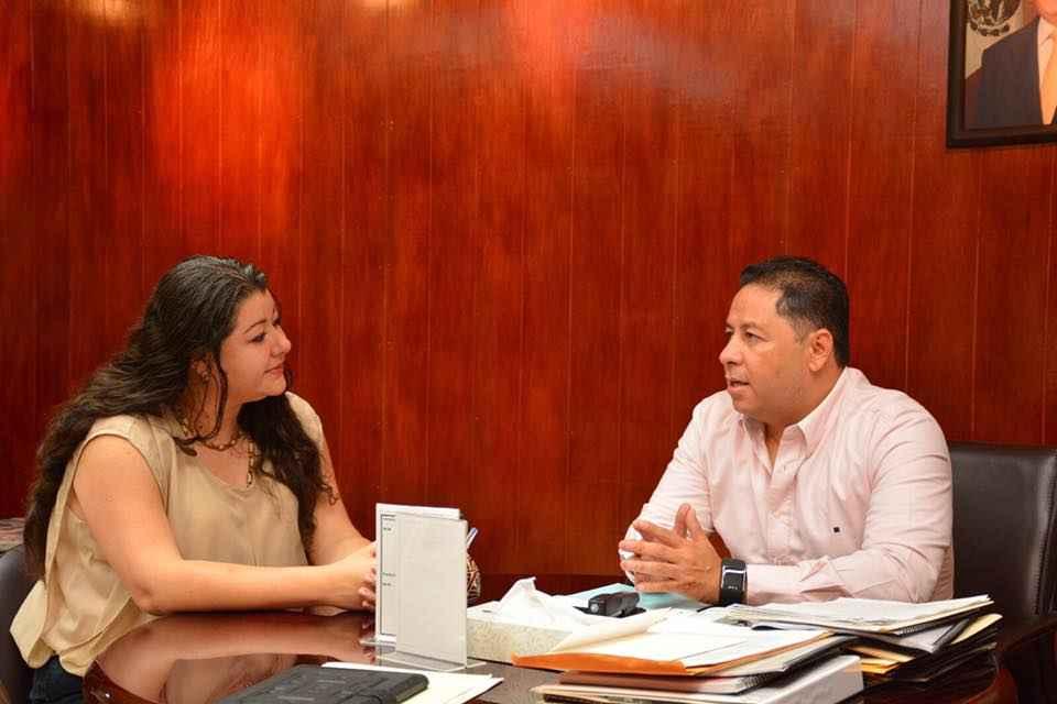 Valuadores darán certeza jurídica a escuelas