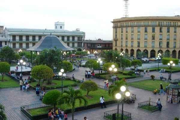 Tampico pretende rescatar espacios públicos y convertirlos en atractivos turísticos