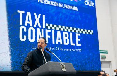 presentan-en-queretaro-programa-de-taxi-confiable