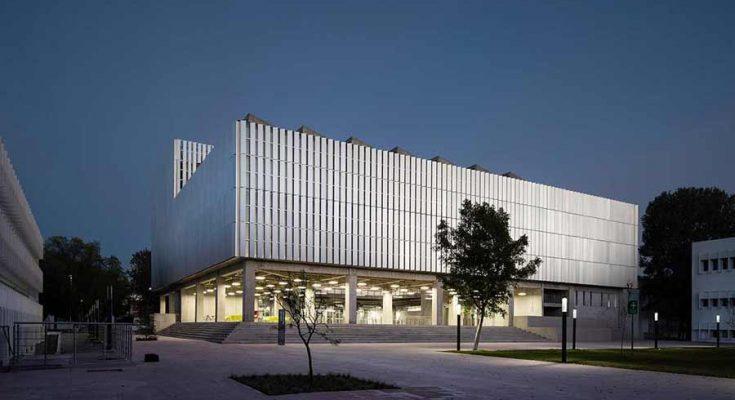 Edificio del Tec gana Premio Firenze Entremuros 2019