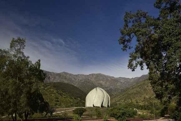 Templo Bahá'í obtiene premio por innovación en arquitectura