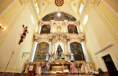 INAH y Cultura verifican inmuebles rehabilitados en Puebla y Tlaxcala
