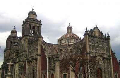 Fortalecen turismo religioso en el país