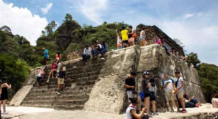 Tepoztlán nominado en la Feria Internacional de Turismo