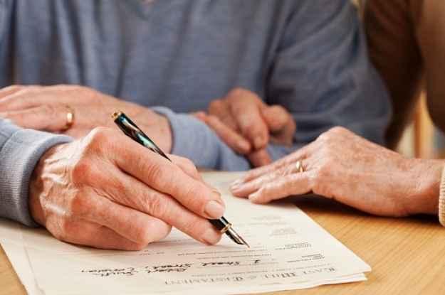 Una propiedad intestada es más cara que hacer un testamento