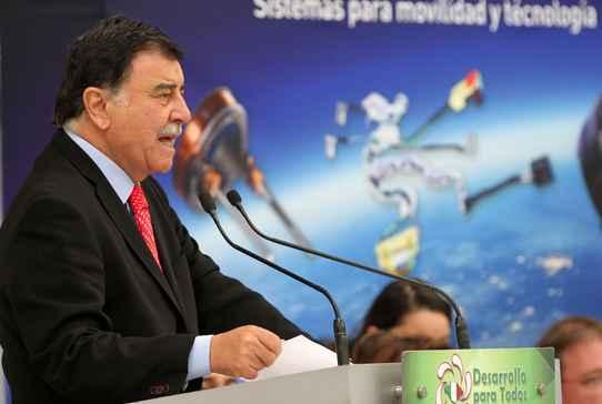 Abren planta del sector automotriz en Tlaxcala