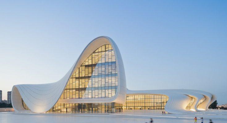MUAC expondrá proyectos de Zaha Hadid Architects
