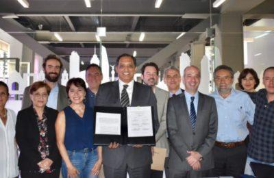 Dependencias del Gobierno de la CDMX y UNAM proponen mejora regulatoria