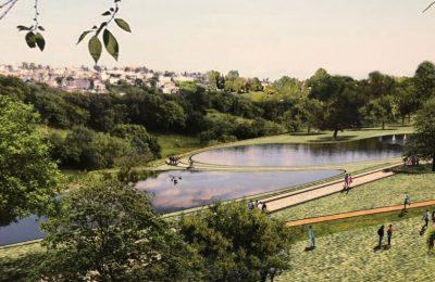 Arquitecto Mario Schjetnan diseña proyecto para rehabilitar el Parque Japón