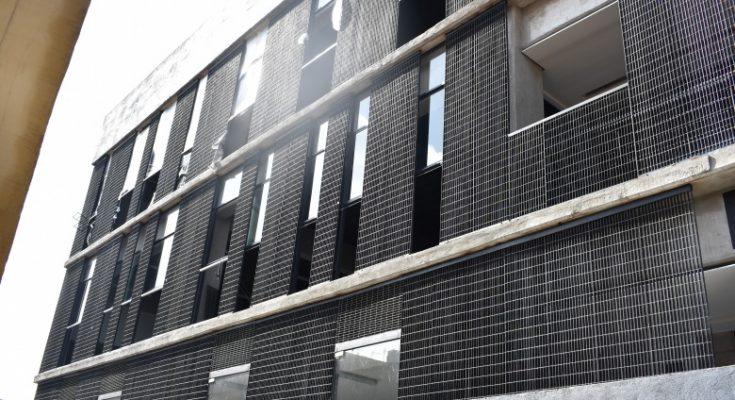 Rehabilitan edificio para crear el Centro de la Interculturalidad CDMX