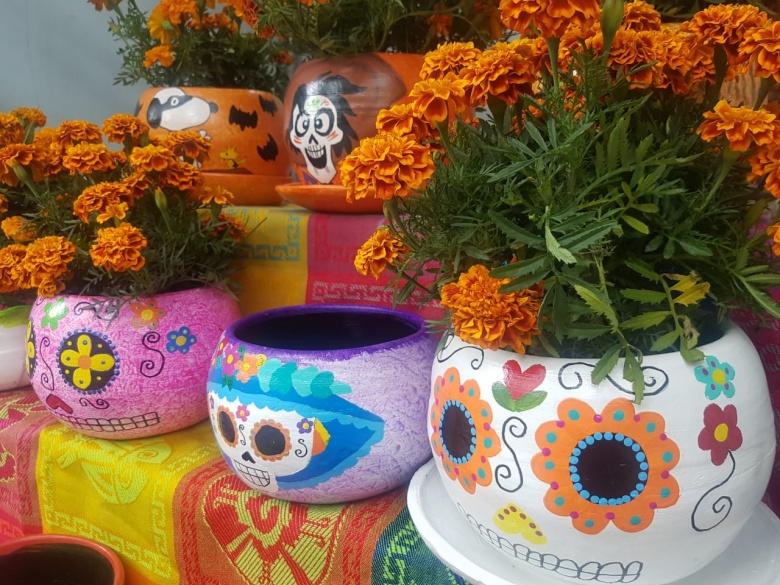 Tradiciones, gastronomía y cultura envuelven a Paseo de la Reforma