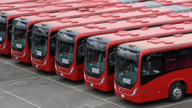 Lista la ampliación de Línea 5 del Metrobús: inicia operación en mayo
