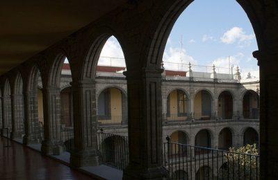 Invierten en restauración y reconstrucción de la infraestructura cultural y patrimonio de la Ciudad de México.