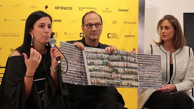Museo CDMX y El Rule albergarán actividades del Festival Mextrópoli