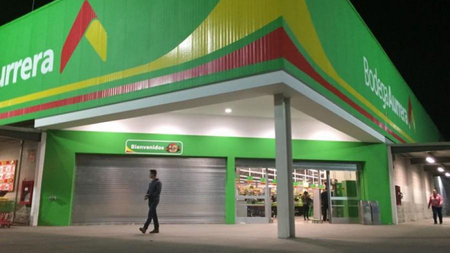 Bodega Aurrera supera las 2,000 tiendas en México