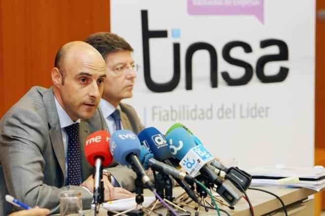 Tinsa recibe el reconocimiento Euromoney Real Estate