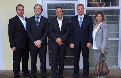 Tlaxcala busca inversiones automotrices alemanas