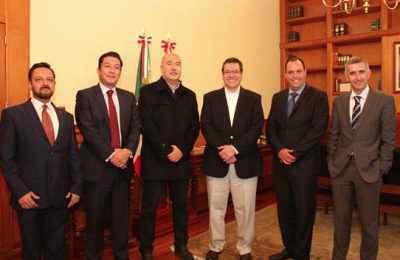 Coindu ampliará sus instalaciones en Tlaxcala